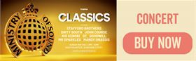 Ministry of Sound: Classics | Concert